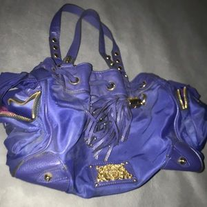 Juicy Couture Royal Blue